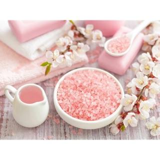 Đá muối hồng Himalaya(Làm đẹp-Giảm cân-tăng cường sức khoẻ) thumbnail