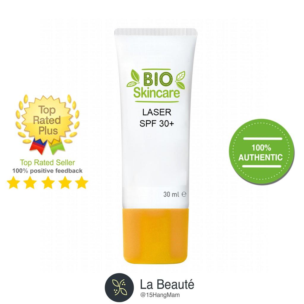 Kem chống nắng ngừa vết thâm Bioderma Photoderm Laser SPF50+ 30ml