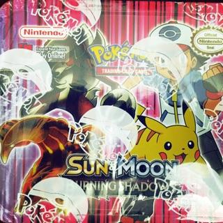 Hộp bài pokemon hình valy