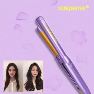 Máy uốn tóc Hàn Quốc suaperne sử dụng tóc nam,nữ,trẻ em uốn xoăn cho cả tóc ngắn và dài thumbnail