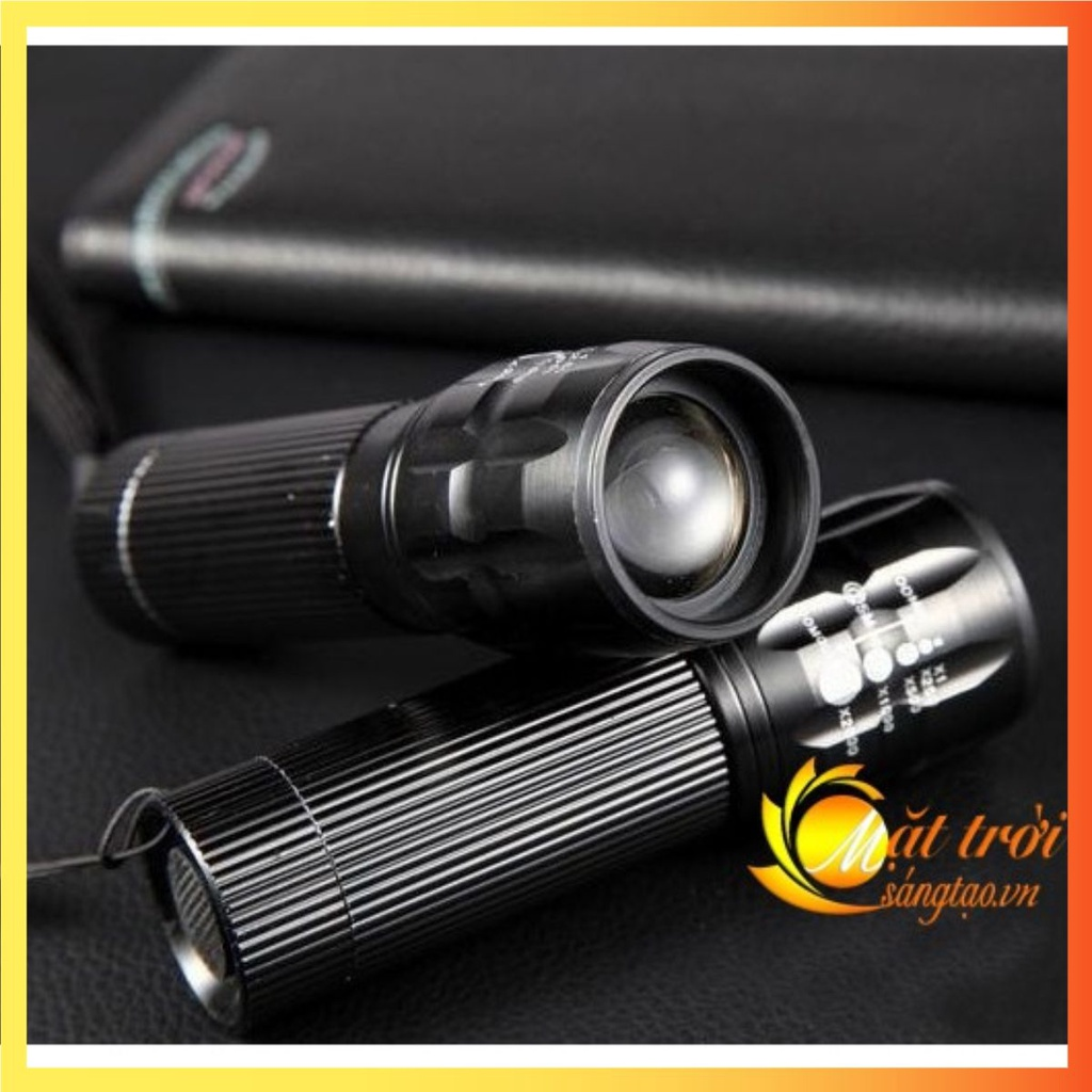 Đèn pin mini police 3w - Sắp xếp theo liên quan sản phẩm