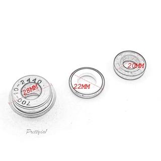 [PRETTYIA1]3x Water Pump Seal Spare Parts for Suzuki GSXR750X 1996 1997 1998 1999