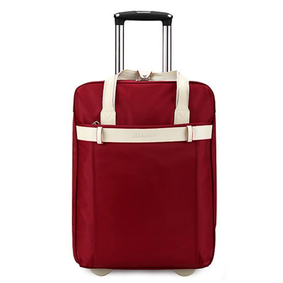 Vali túi du lịch TL 890(đỏ)