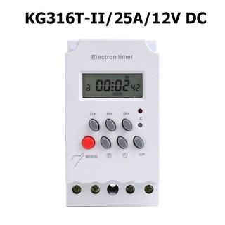 Bộ công tắc hẹn giờ 12V bật tắt thiết bị điện 1 chiều 12V Dc, công tắc điều khiển từ xa 12v thumbnail