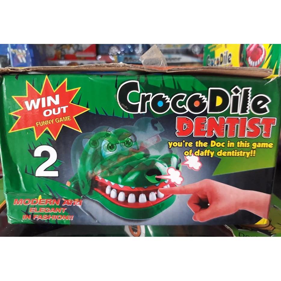 Đồ chơi Cá sấu cắn tay (hộp nhỏ/hộp to) - 3339348 , 1031672048 , 322_1031672048 , 95000 , Do-choi-Ca-sau-can-tay-hop-nho-hop-to-322_1031672048 , shopee.vn , Đồ chơi Cá sấu cắn tay (hộp nhỏ/hộp to)