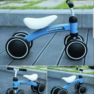 Xe chòi chân 4 bánh baby-bike CC0065