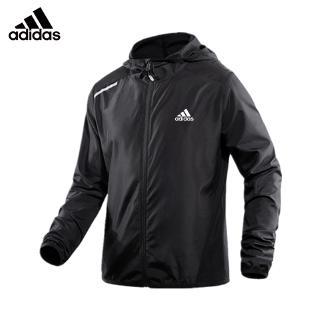 Áo Khoác Adidas Có Nón Thời Trang Cho Nam