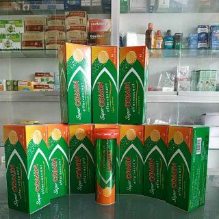 Super COMIN (vitamin và khoáng chất)