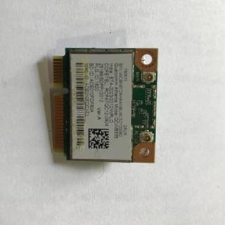 Card thu sóng wifi quanlcomm Atheros QCWB335 + Bluetooth 4.0 dùng cho laptop acer ES1-521 thumbnail