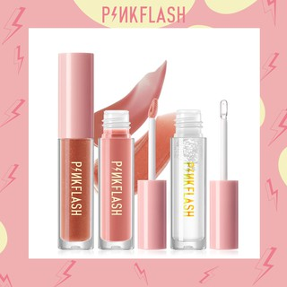 Pinkflash Son bóng OhMyPinkflash độ bóng cao rực rỡ tự do thumbnail