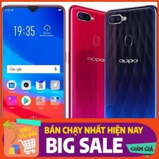 ( Trợ Giá)Điện thoại Oppo F9 Pro 2sim ram 6G 128G Chính hãng mới, Camera trước 25mp, pin 3500mah - bảo hành 12 Tháng thumbnail