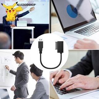 Dây Cáp Chuyển Đổi USB 2.0 Sang Sata II 7 + 6 13Pin All101