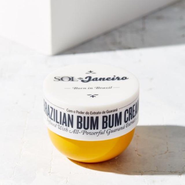 ☀️ Kem dưỡng săn chắc vùng mông Sol de Janerio Brazalian Bum Bum cream