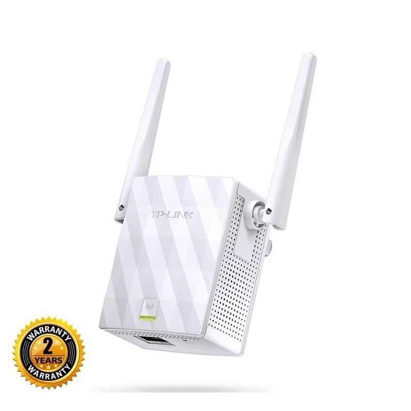Bộ mở rộng sóng Wi-Fi tốc độ 300Mbps TP-Link TL-WA855RE (Trắng)- Hãng phân phối chính thức - 3143531 , 691126732 , 322_691126732 , 469000 , Bo-mo-rong-song-Wi-Fi-toc-do-300Mbps-TP-Link-TL-WA855RE-Trang-Hang-phan-phoi-chinh-thuc-322_691126732 , shopee.vn , Bộ mở rộng sóng Wi-Fi tốc độ 300Mbps TP-Link TL-WA855RE (Trắng)- Hãng phân phối chính t