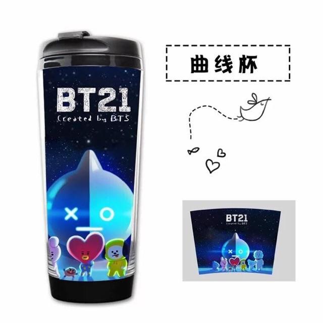Bình giữ nhiệt BT21
