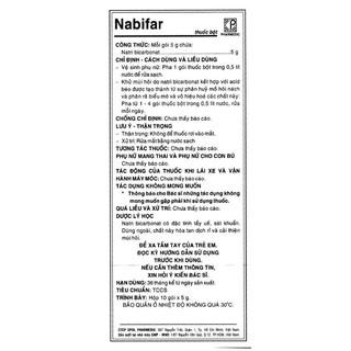 Bột Nabifar 2