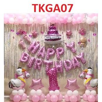 ( Kèm bơm + băng dính ) Set bóng trang trí sinh nhật tuổi gà TKGA07 - TKGA08 - set bóng 2 gà em bé 2 - 2559968 , 1341987977 , 322_1341987977 , 370000 , -Kem-bom-bang-dinh-Set-bong-trang-tri-sinh-nhat-tuoi-ga-TKGA07-TKGA08-set-bong-2-ga-em-be-2-322_1341987977 , shopee.vn , ( Kèm bơm + băng dính ) Set bóng trang trí sinh nhật tuổi gà TKGA07 - TKGA08 - s