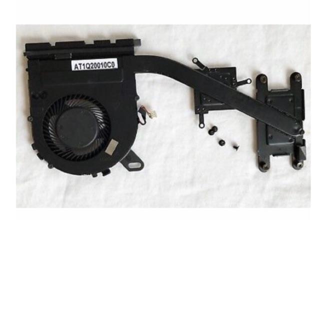 Quạt và tản nhiệt cpu laptop dell vostro 5568