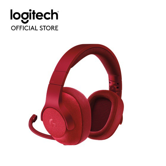 [Nhập LOGIGAME giảm 10%] Tai nghe Game Logitech G433 âm thanh vòm 7.1 - Hãng phân phối chính thức