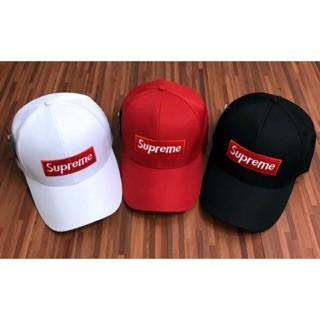 Combo 50 mũ ( nón ) lưỡi trai Supreme