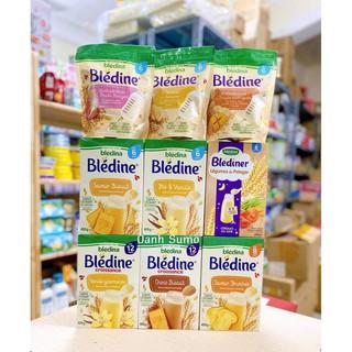 Bột lắc sữa Bledine Pháp (Date 11 2021-2022) thumbnail
