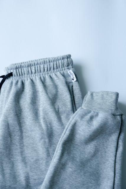 40-100kg Quần thể thao jogger nam nữ bigsize vải da cá thoáng mát mặc hè
