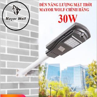 Đèn năng lượng liền thể 30W