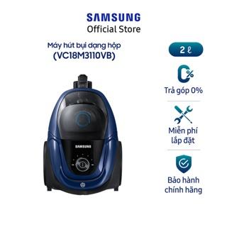 Máy Hút Bụi Samsung VC18M3110VB/SV (2 lít)