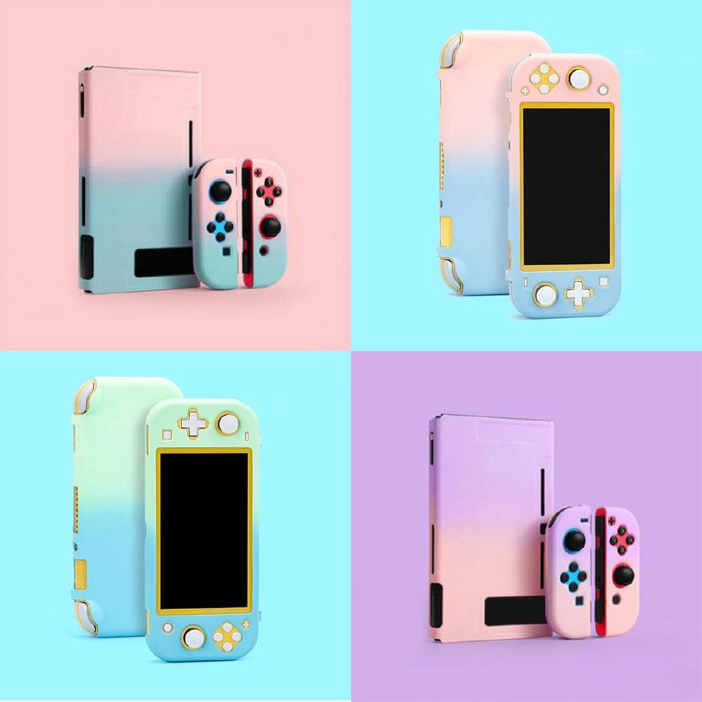 Ốp Bảo Vệ Máy Chơi Game Nintendo Switch Lite Chất Lượng Cao