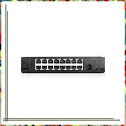 (Siêu tốt ) Switch TP-Link TL-SF1016D 16 port (Đen) loại chính hãng Giá chỉ 596.700₫