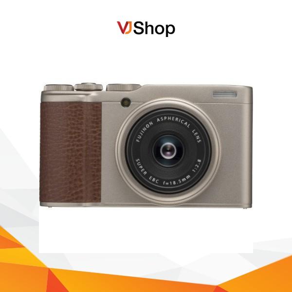 Máy ảnh Fujifilm XF10 | Hàng chính hãng bảo hành 24 tháng