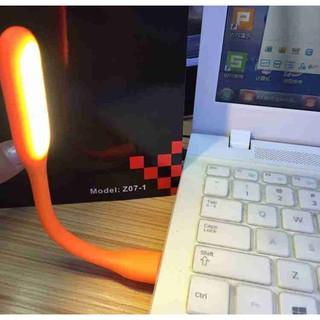 Đèn led USB mini kết nối máy tính nhiều màu lựa chọn