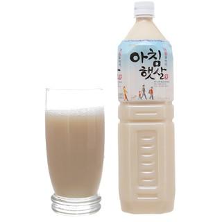 Nước gạo rang Woongjin Hàn Quốc