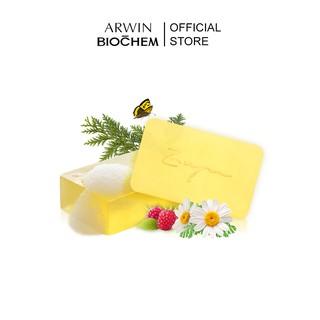 Xà phòng  ARWIN Phytoncid Transparent Soap dành cho da dầu mun, giảm thâm, se khít lỗ chân lông 17g, 180g