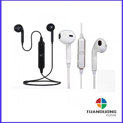 Tai nghe không dây Bluetooth có đàm thoại S6 (hàng chất lượng cao)