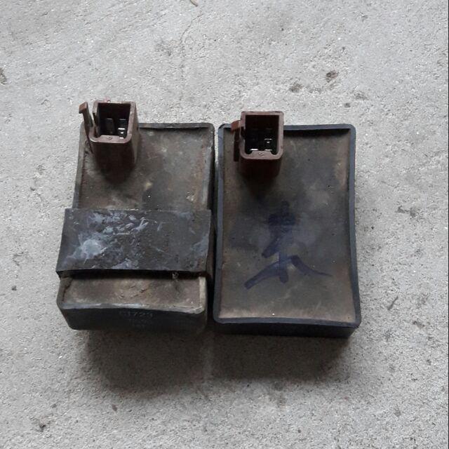 Ic fu1 và w110 rin xe