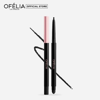 Bút Kẻ Mắt Dạng Gel Màu JET BLACK - OFÉLIA Modern Gel Eyeliner (0.14g) thumbnail