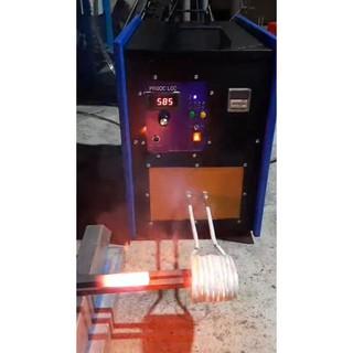 máy lò nung cao tần 30kva Công Ty Cơ Khí Phước Lộc