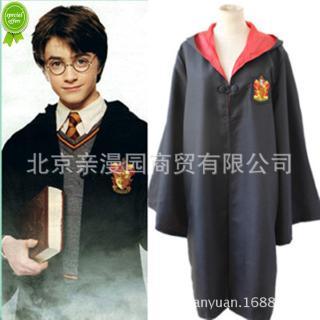 Áo Choàng Cosplay Harry Potter
