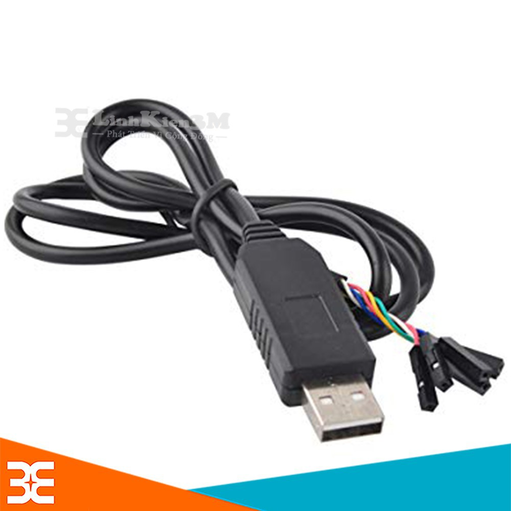 USB TO COM PL2303 V2