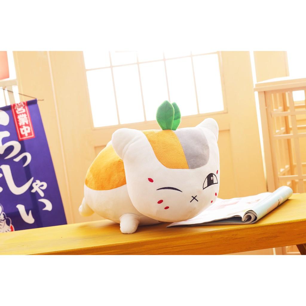 Thú Nhồi Bông Hình Mèo Natsume Yuujinchou Nyanko