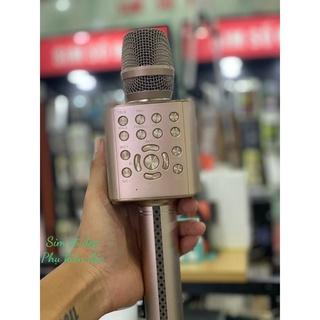 Micro karaoke bluetooth kiêm loa YS-96 cao cấp mới nhất dòng SU YOSD thumbnail