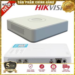 Đầu ghi hình IP 8 kênh vỏ nhựa Hikvision DS-7108NI-Q1 (TURBO HD 4.0) bảo hành 24 tháng lỗi đổi mới trong 14 ngày