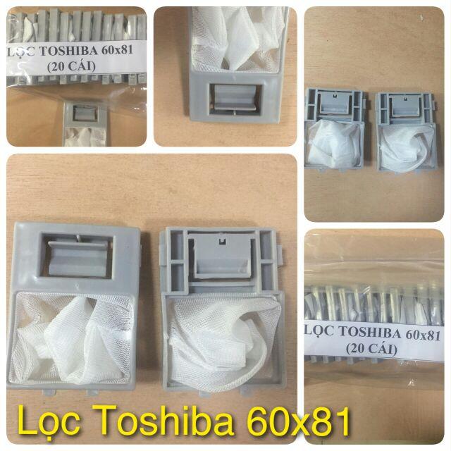 Lưới lọc máy giặt Toshiba kích thước 60*81 - 3386696 , 1198629309 , 322_1198629309 , 12000 , Luoi-loc-may-giat-Toshiba-kich-thuoc-6081-322_1198629309 , shopee.vn , Lưới lọc máy giặt Toshiba kích thước 60*81