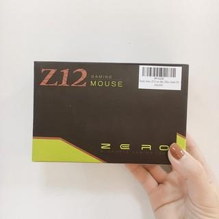 Chuột Zero Z12 có dây (Bảo hành 03 tháng)(BM-01228) -0965389222 thumbnail