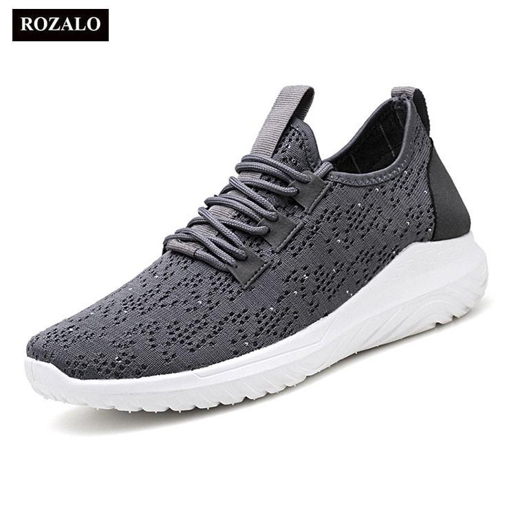 Giày sneaker thời trang thể thao nam thoáng khí ROZALO RM51807 - 2849529 , 1078643680 , 322_1078643680 , 289000 , Giay-sneaker-thoi-trang-the-thao-nam-thoang-khi-ROZALO-RM51807-322_1078643680 , shopee.vn , Giày sneaker thời trang thể thao nam thoáng khí ROZALO RM51807