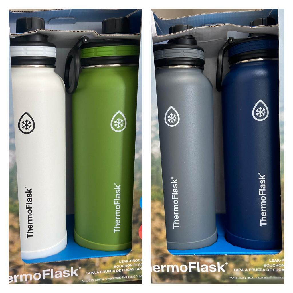 Thermoflask ( 1,2 lít - Bình giữ nhiệt )