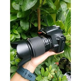 📷 Nikon #D3500