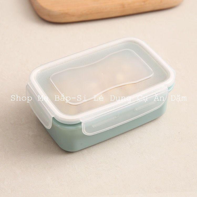 Hộp trữ đông thực phẩm 280ml-300ml