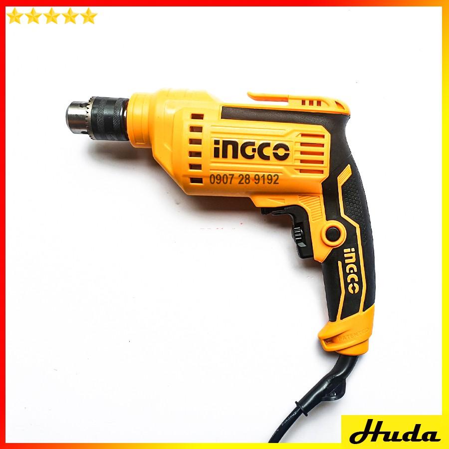 500W-10mm Máy khoan điện INGCO ED50028E